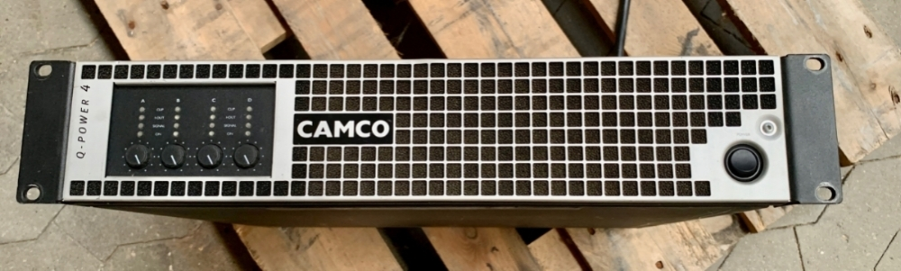Camco Q Power 4